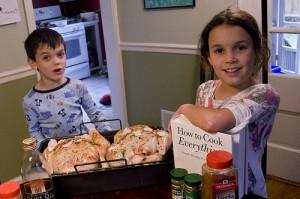 proste potrawy dla dzieci
