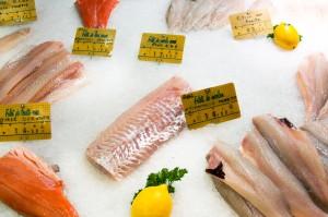 ryby łatwe w przygotowaniu