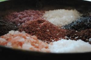zdrowa sól