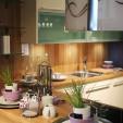 Jak wykończyć ściany i sufit w kuchni?